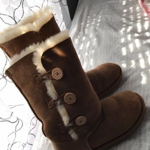 Kids Ugg Boots!